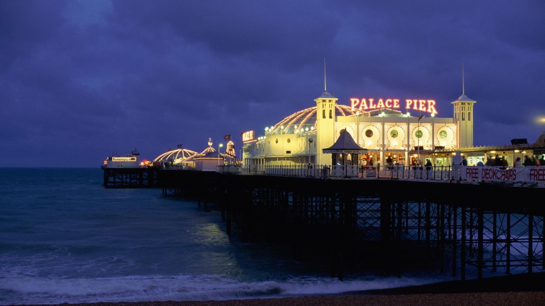 Hotel Pas Cher Brighton