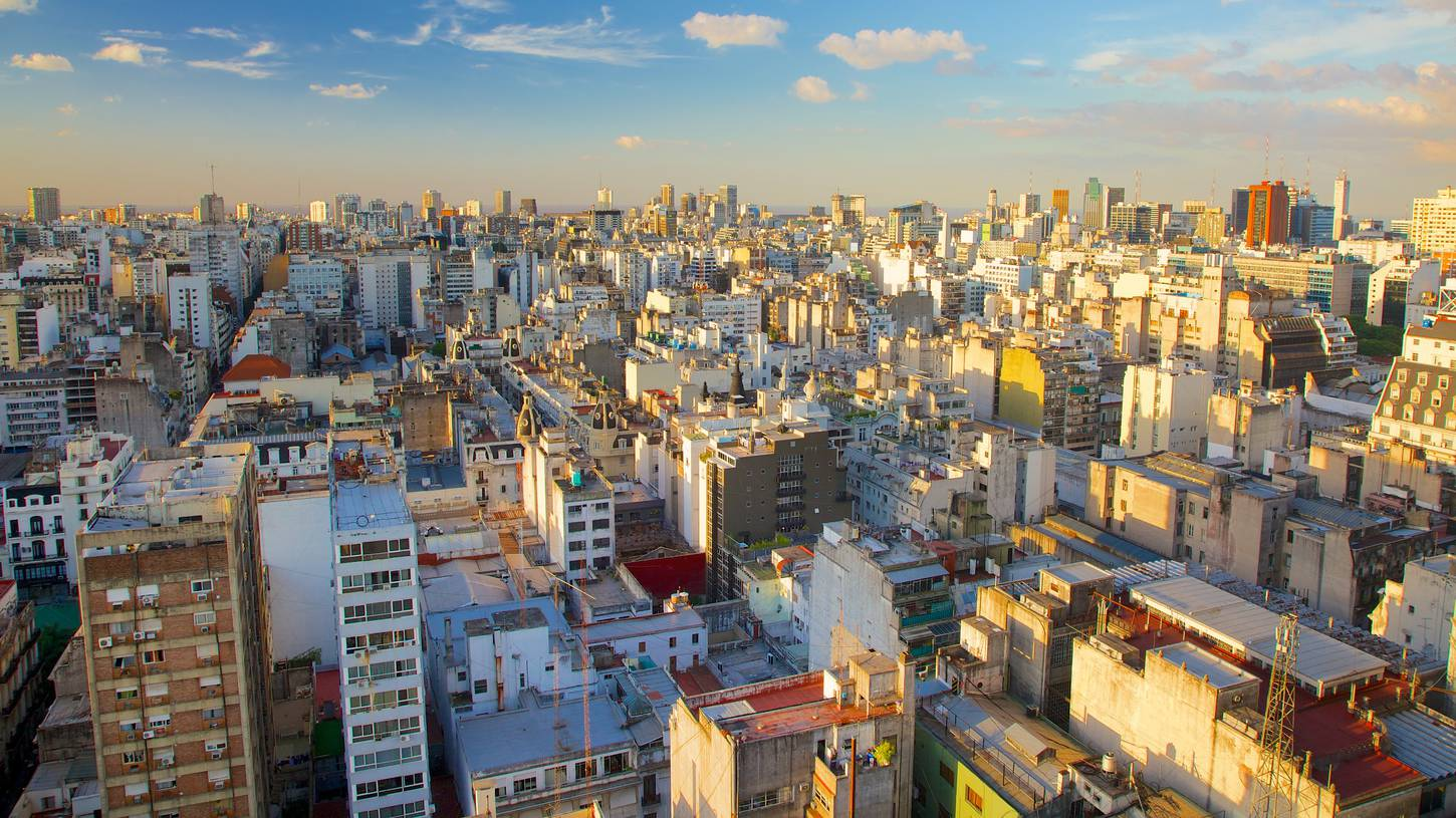 Cheap Flights To Buenos Aires 384 55 Get Tickets Now
