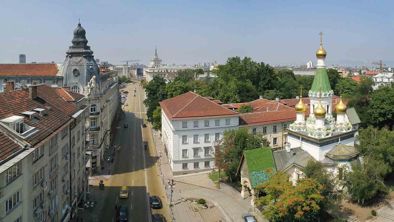 Cheap Flights To Bulgaria 2017 Book Cheap Airfare Amp Plane