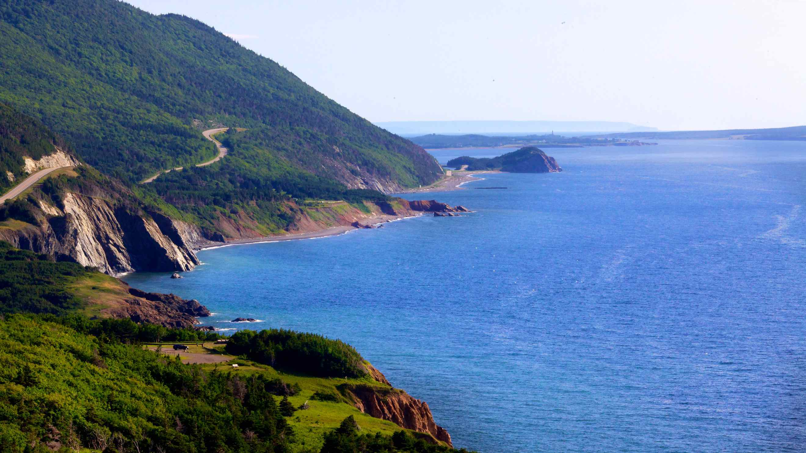 Swell The Best Cape Breton Island Cottages Ca 79 Expedia Ca Beutiful Home Inspiration Ommitmahrainfo