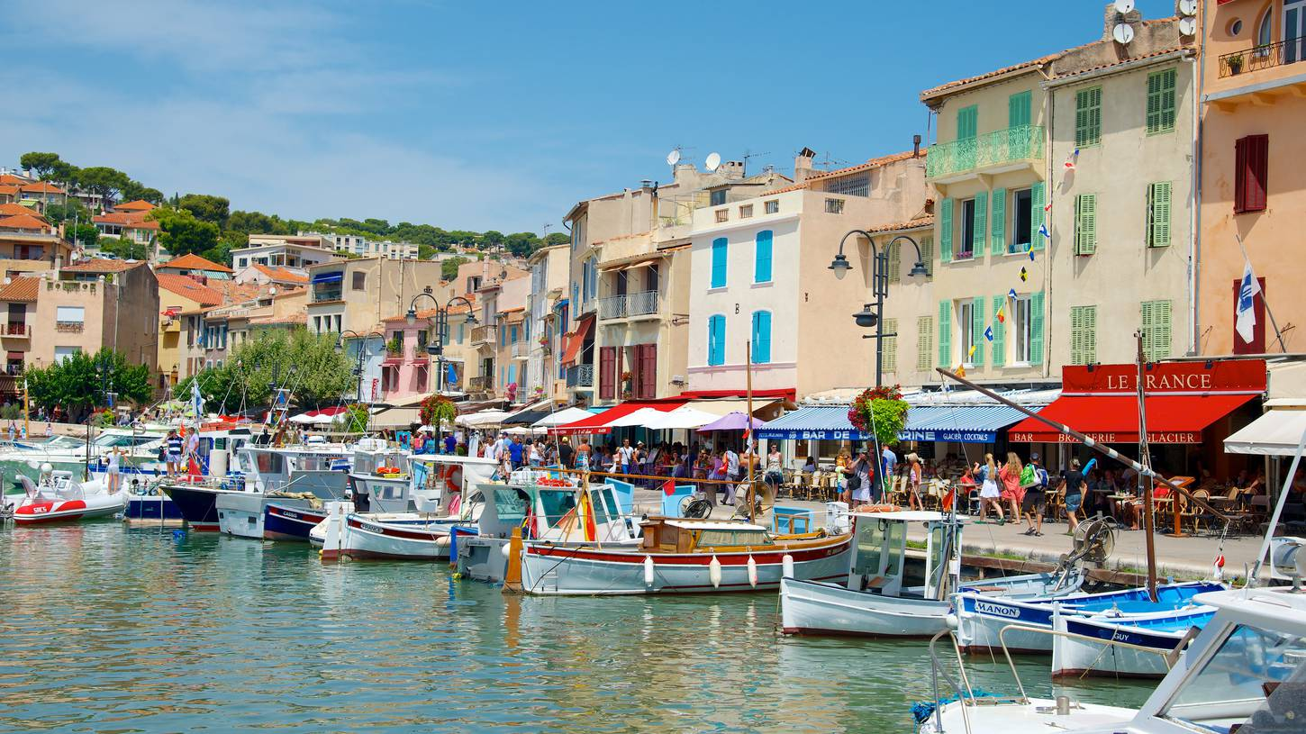 Cassis Hotels Compare Hotels In Cassis And Book Expedia