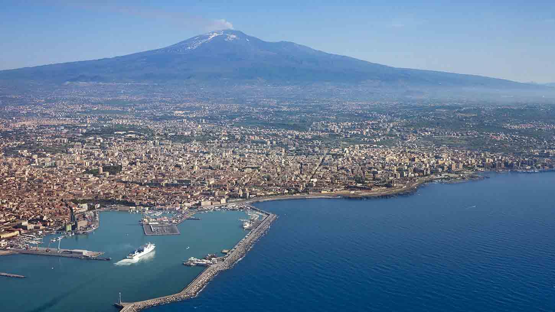 Hotel Economici A Catania