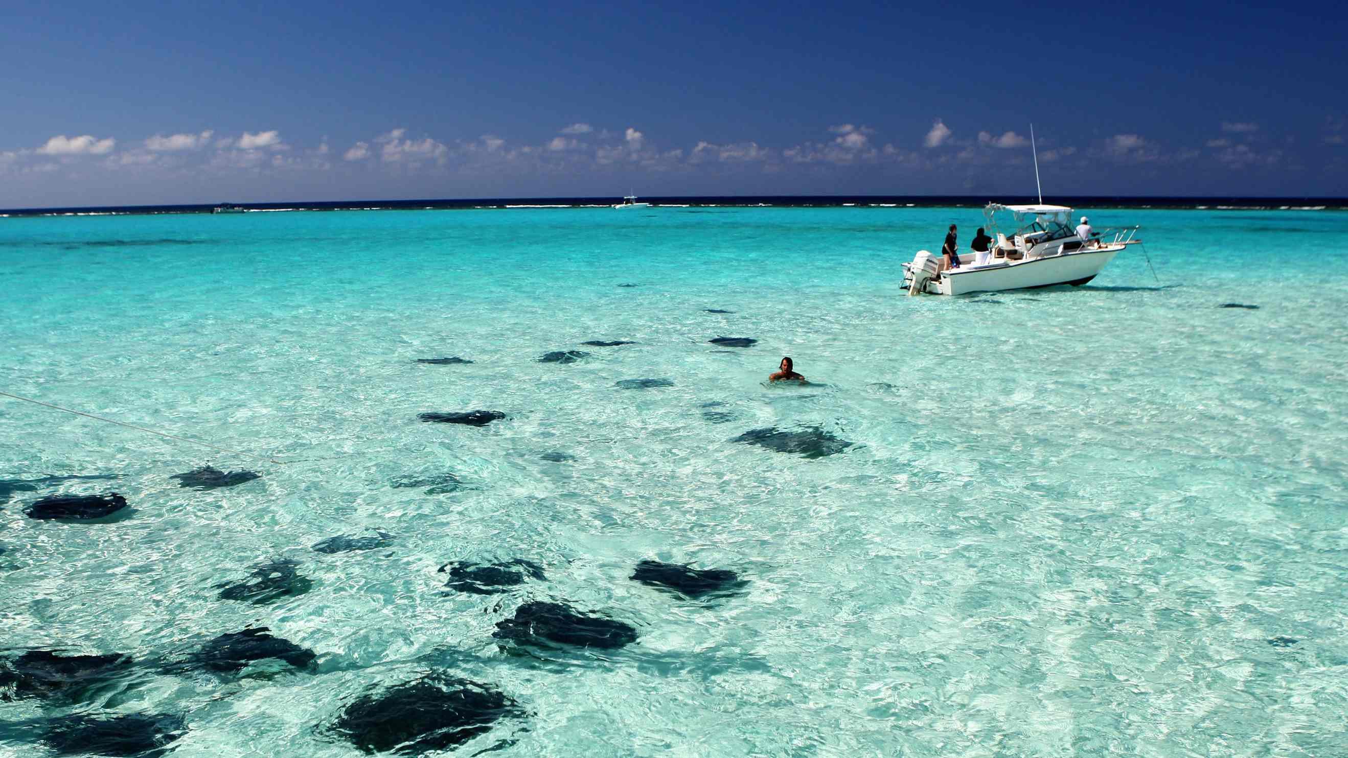 Cayman Islands United Flights