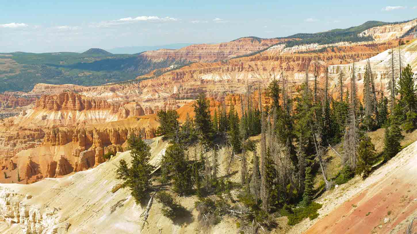 Cheap Flights to Cedar City $139.60: AARP Members Save in ...
