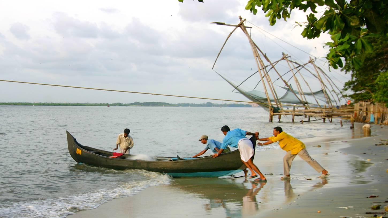 Travel Agencies In Kochi