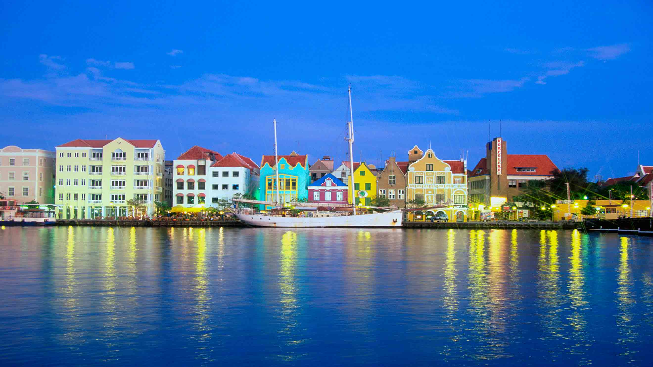 Curacao Vacation Packages Bundle Amp Save Up To C634 In