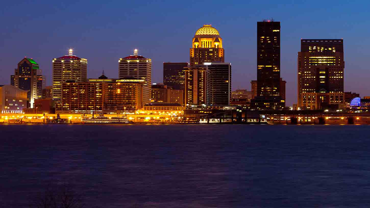 Louisville Car Rental Downtown