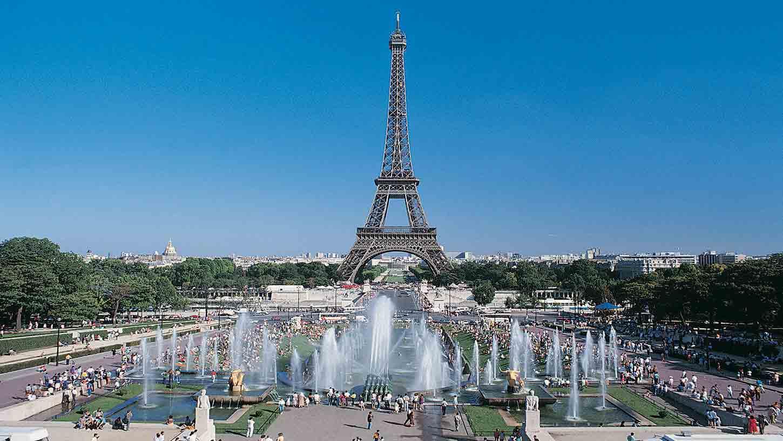 2966 hotels near eiffel tower in eiffel tower orsay for Hotels near effiel tower