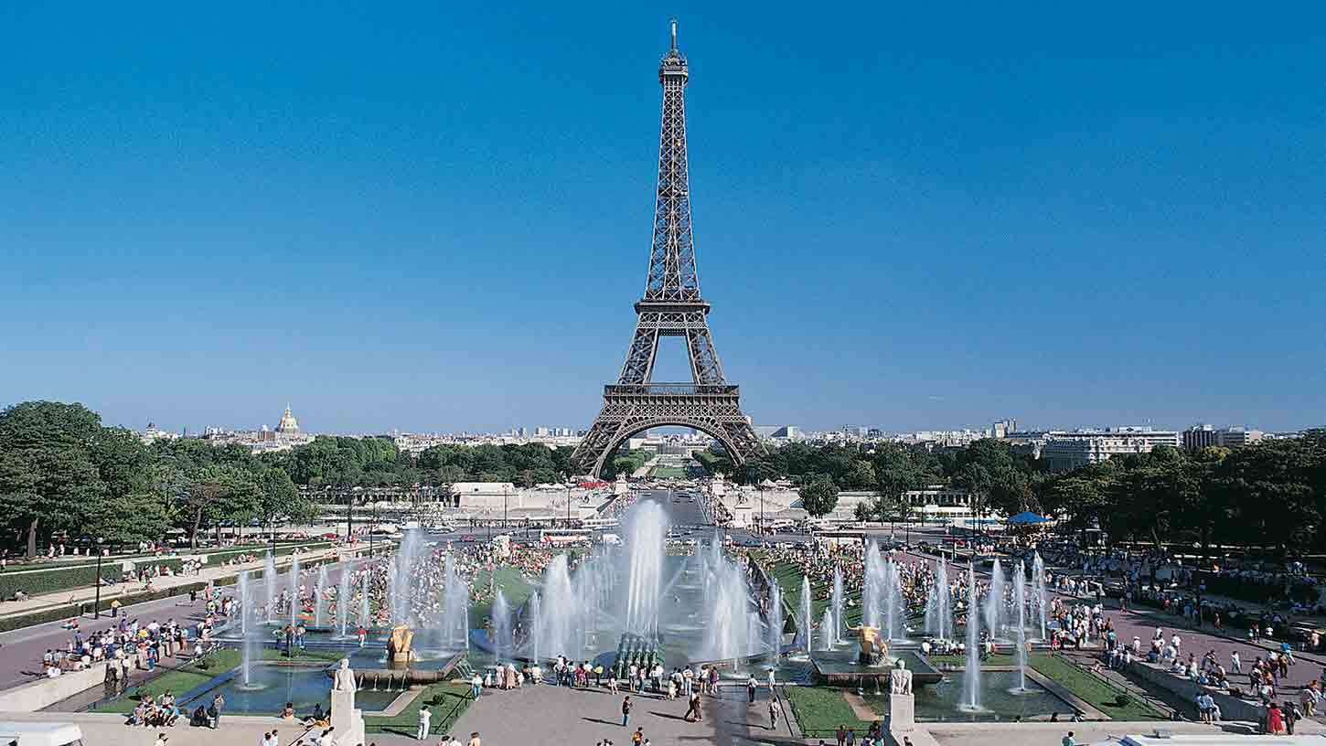 2966 hotels near eiffel tower in eiffel tower orsay for Hotels around eiffel tower