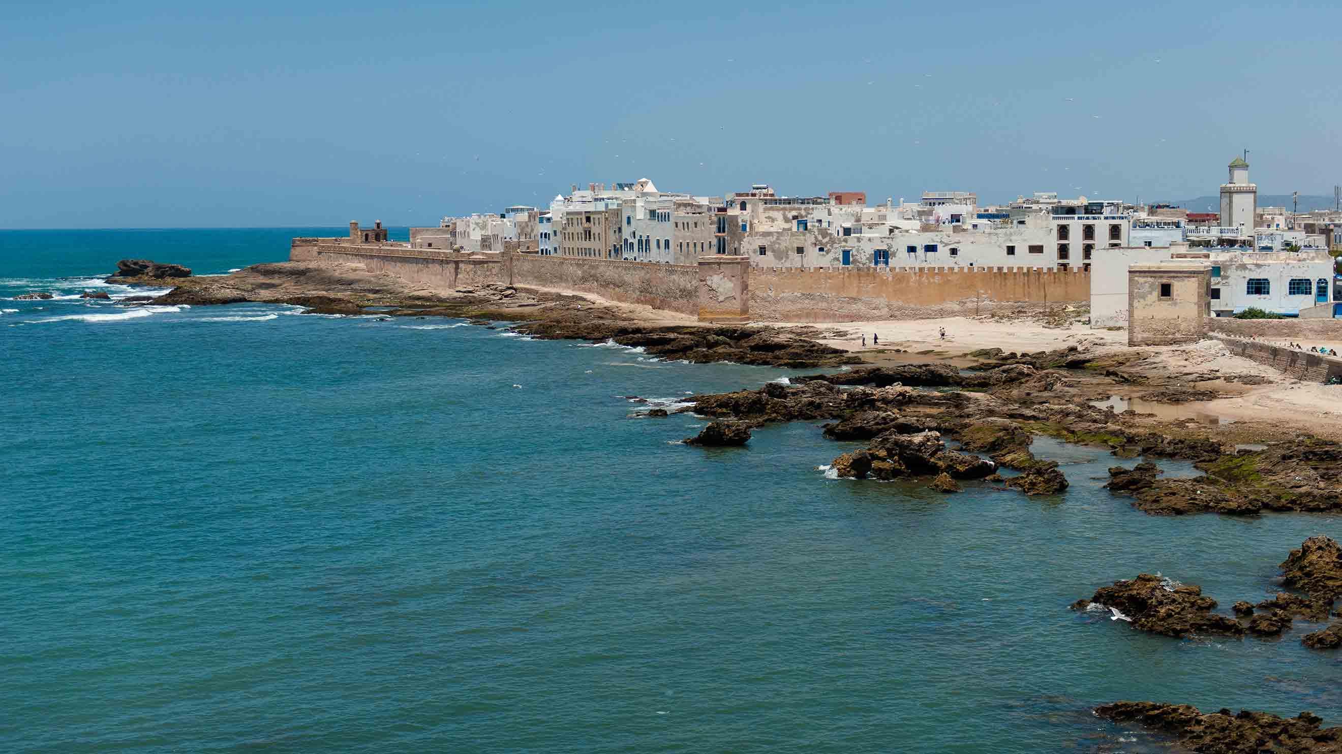 Souvent Essaouira Holidays - Book Cheap Holidays to Essaouira and  XM96