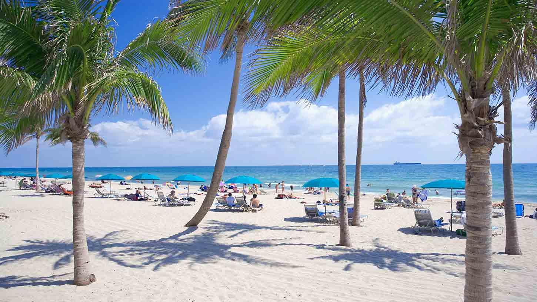Car Rental FLL-Fort Lauderdale