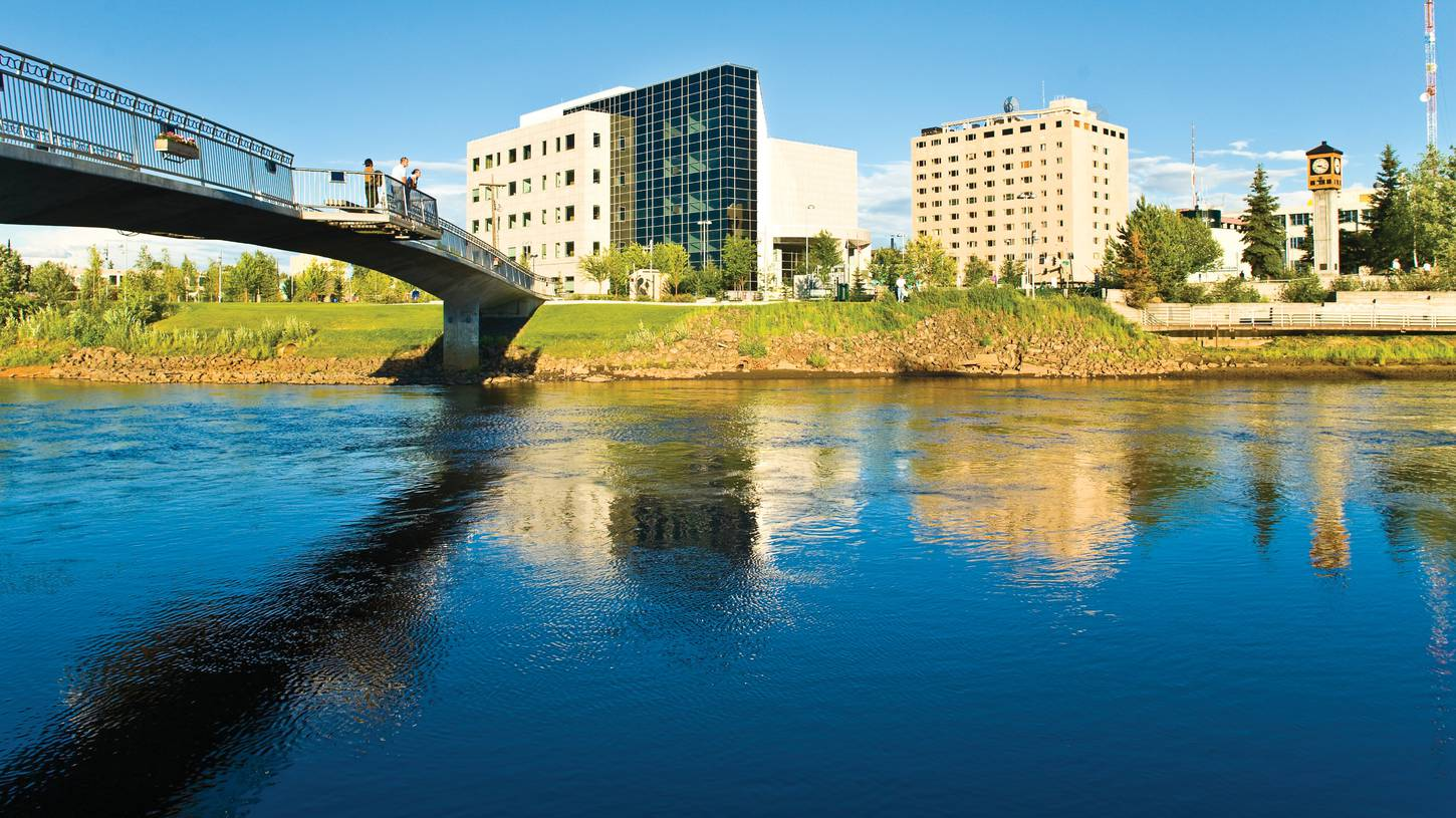 Cheap Hotels In Fairbanks
