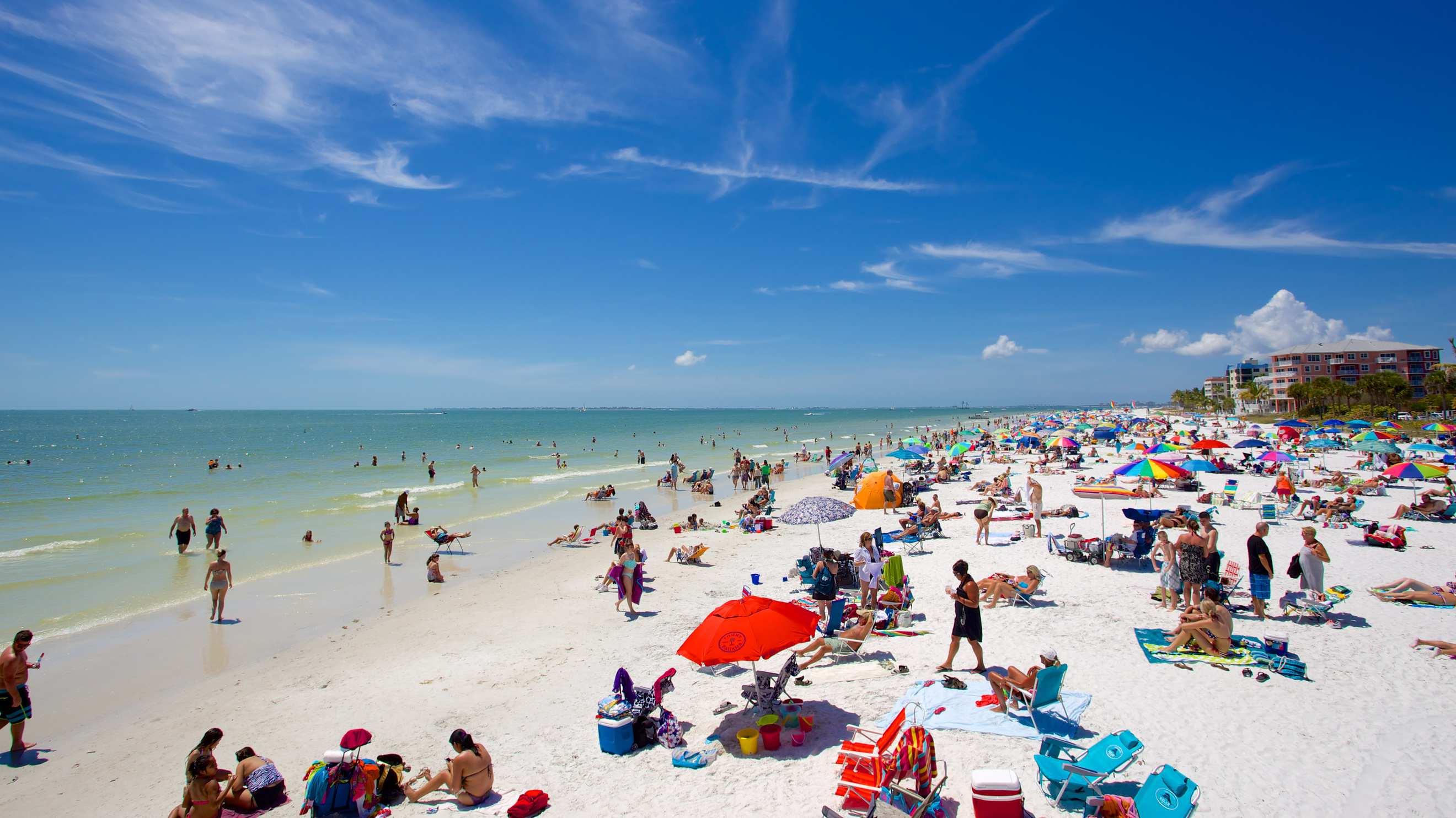 Ft myers nude beach