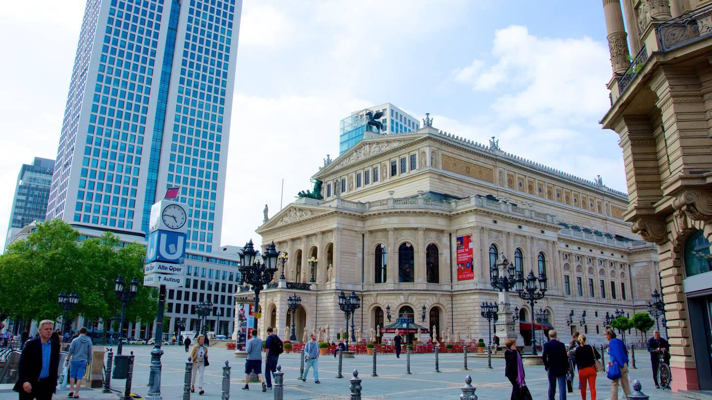 Last Minute Hotel Frankfurt Main
