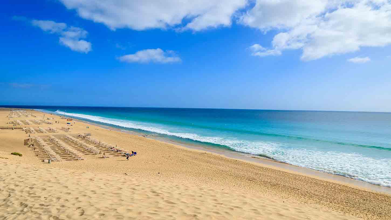 Hotel Fuerteventura Monica Beach