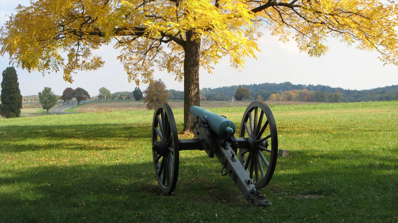 Gettysburg Rent Car