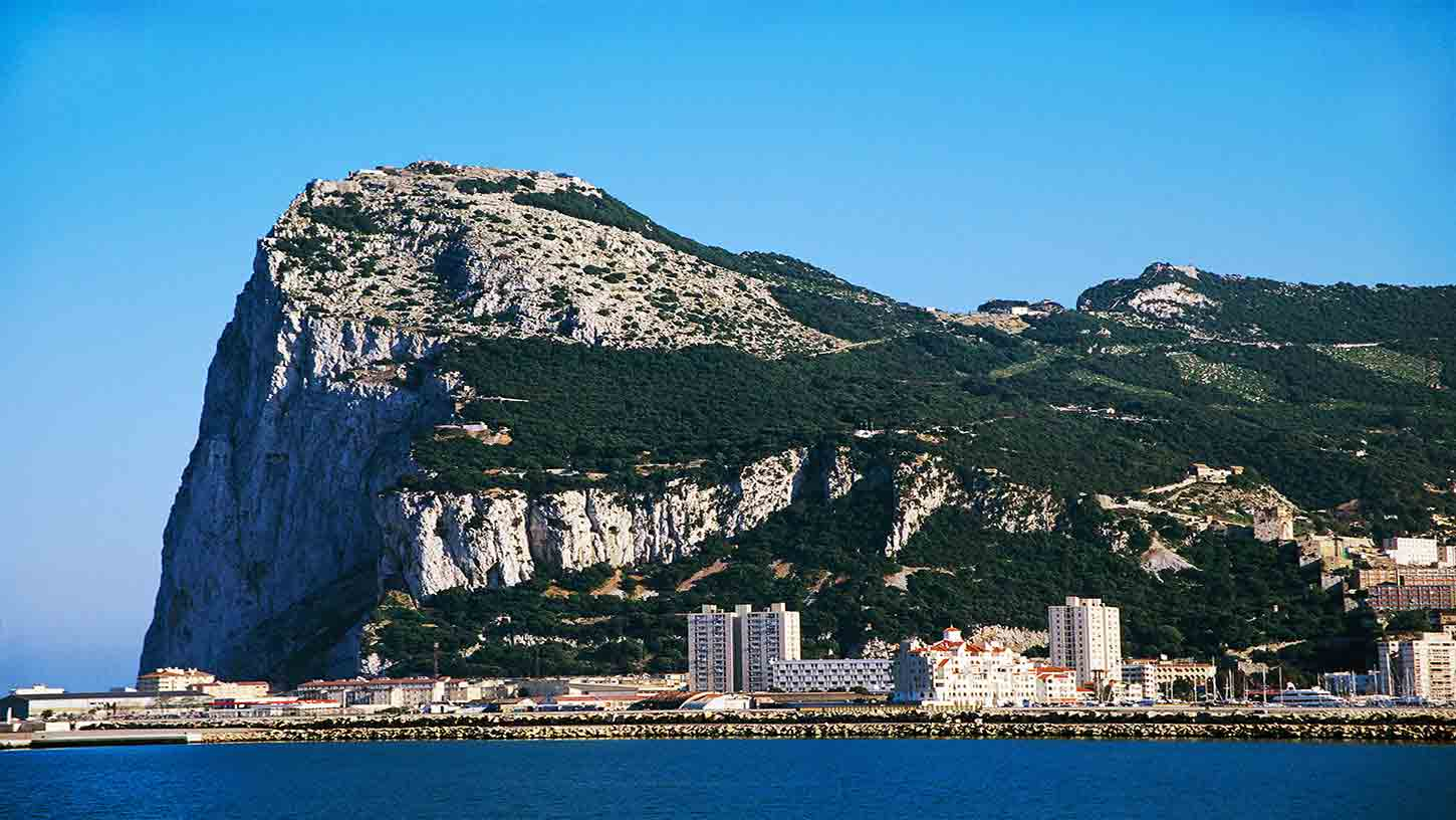 Car Rental Gibraltar Spain