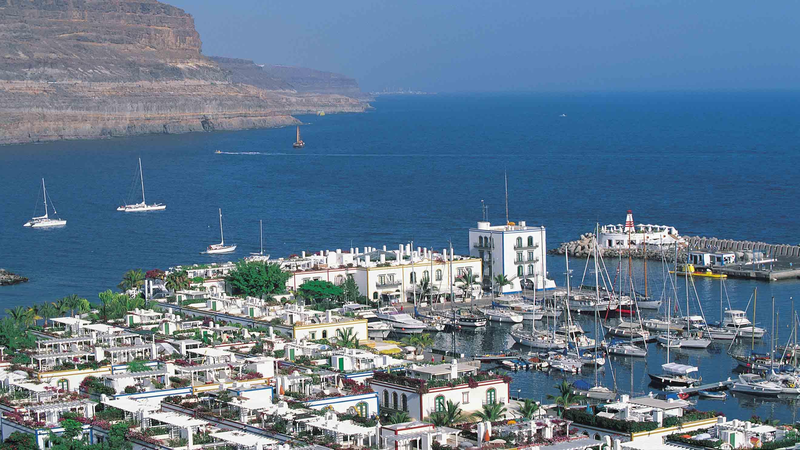 Cheap Deals To Gran Canaria Gran Canaria Short Breaks