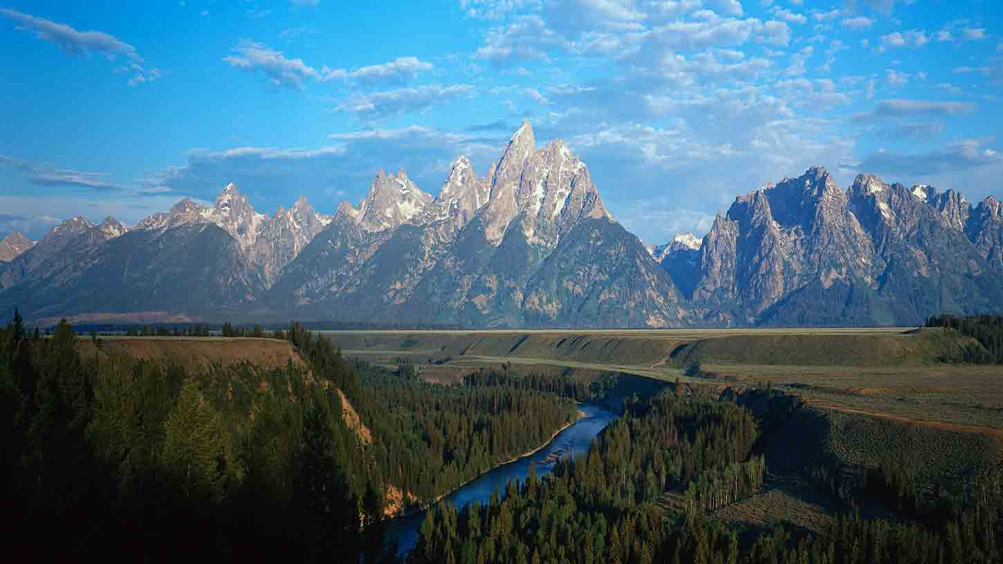 Auto Huren In Grand Teton National Park Met Expedia Nl