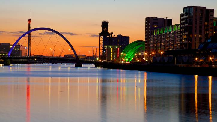 Greater Glasgow