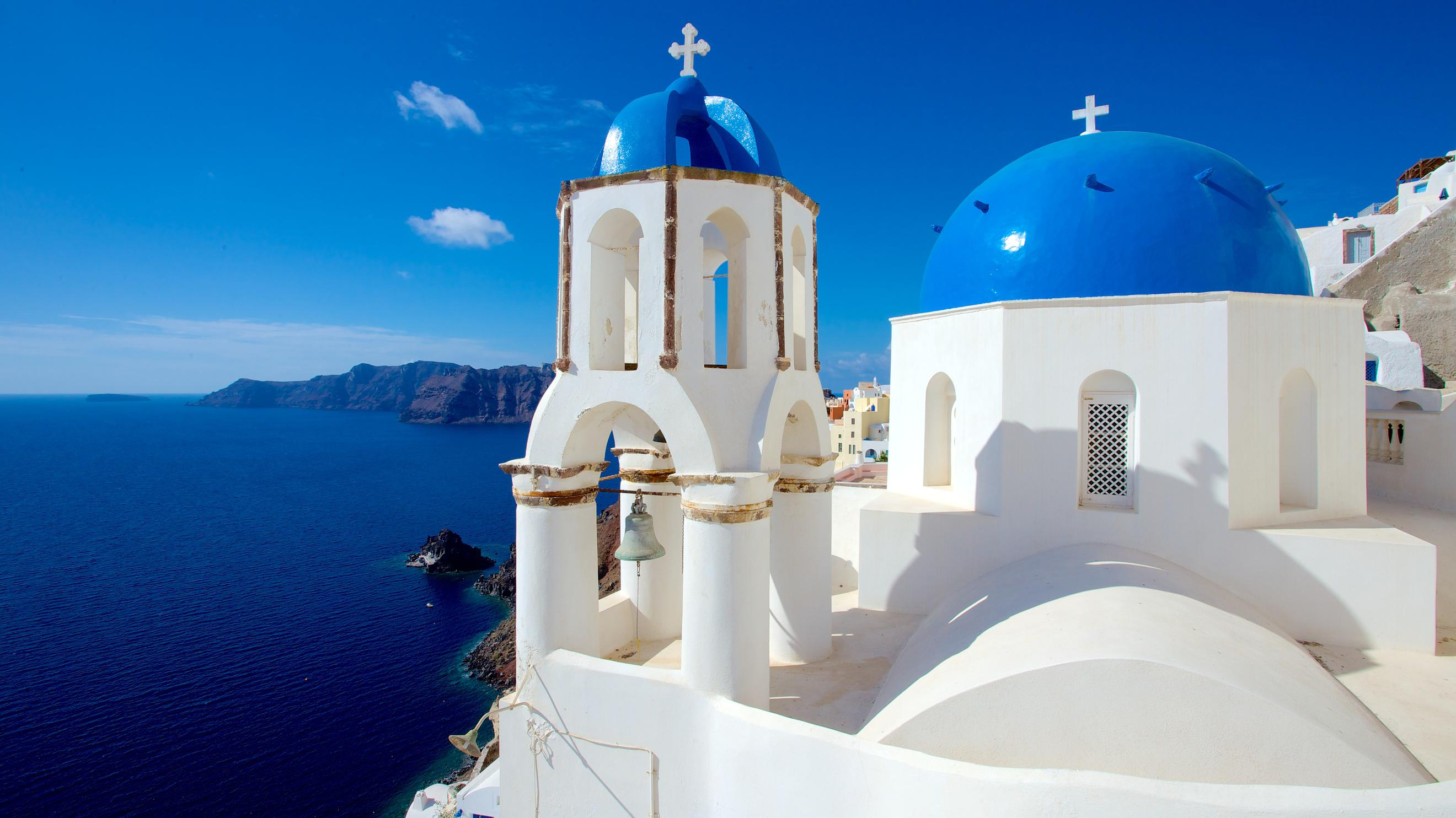 Greece Vacations 2019 Package Save Up To 583 Expedia
