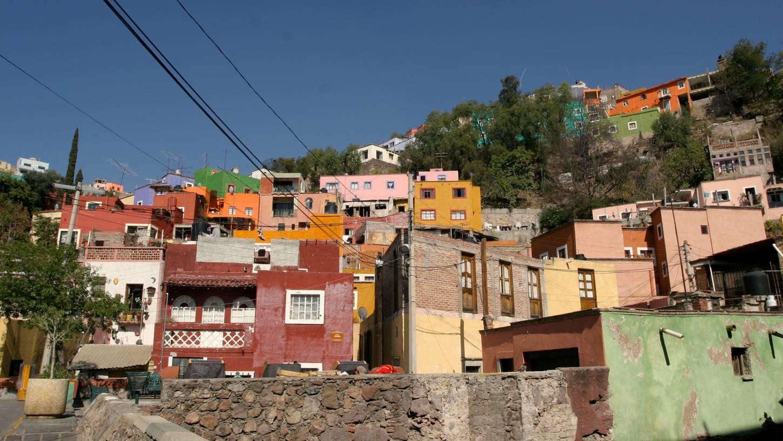 Car Rental In Guanajuato Mexico