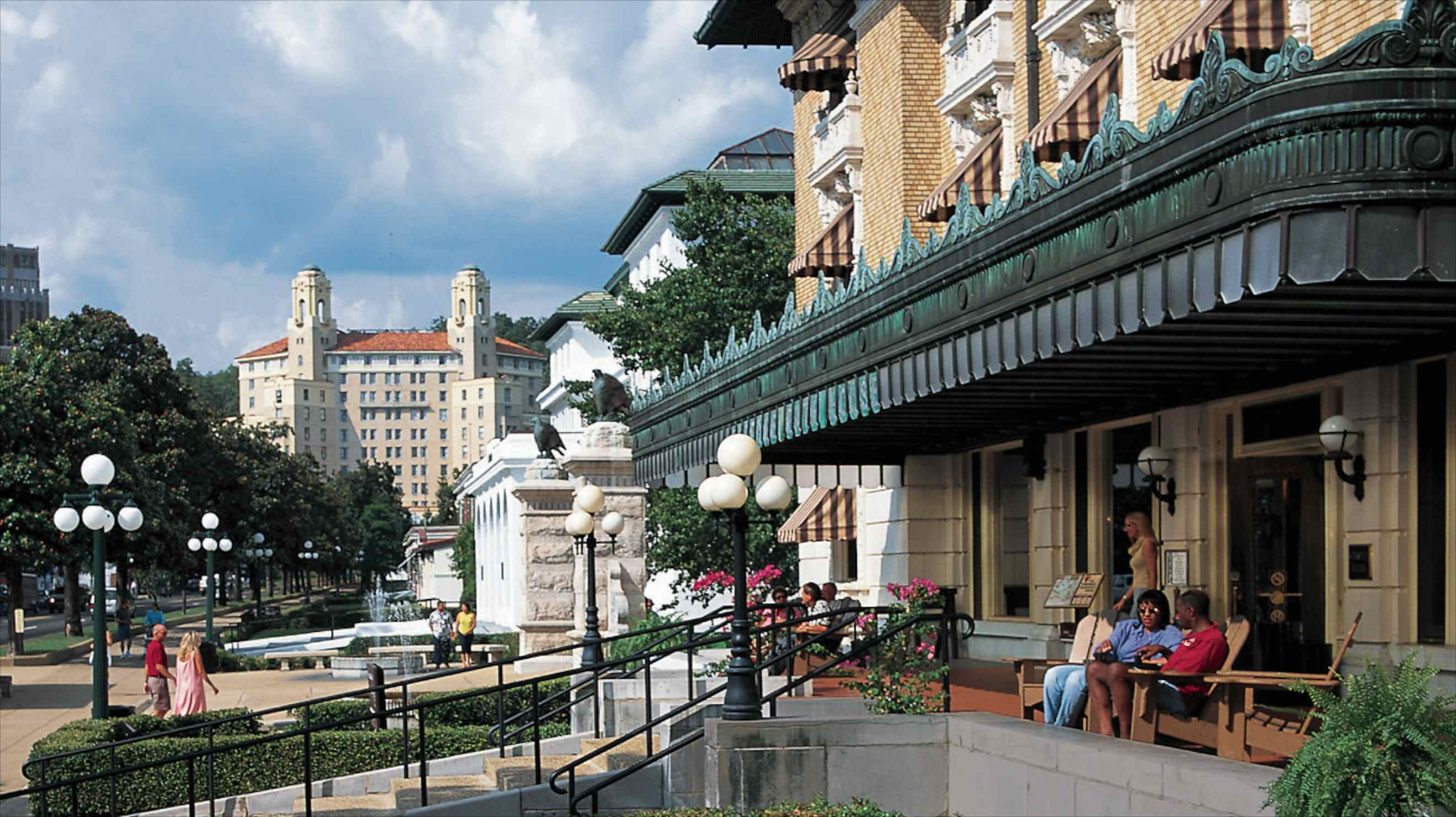 The 10 Best Hotels In Hot Springs Arkansas For 2018 Expedia