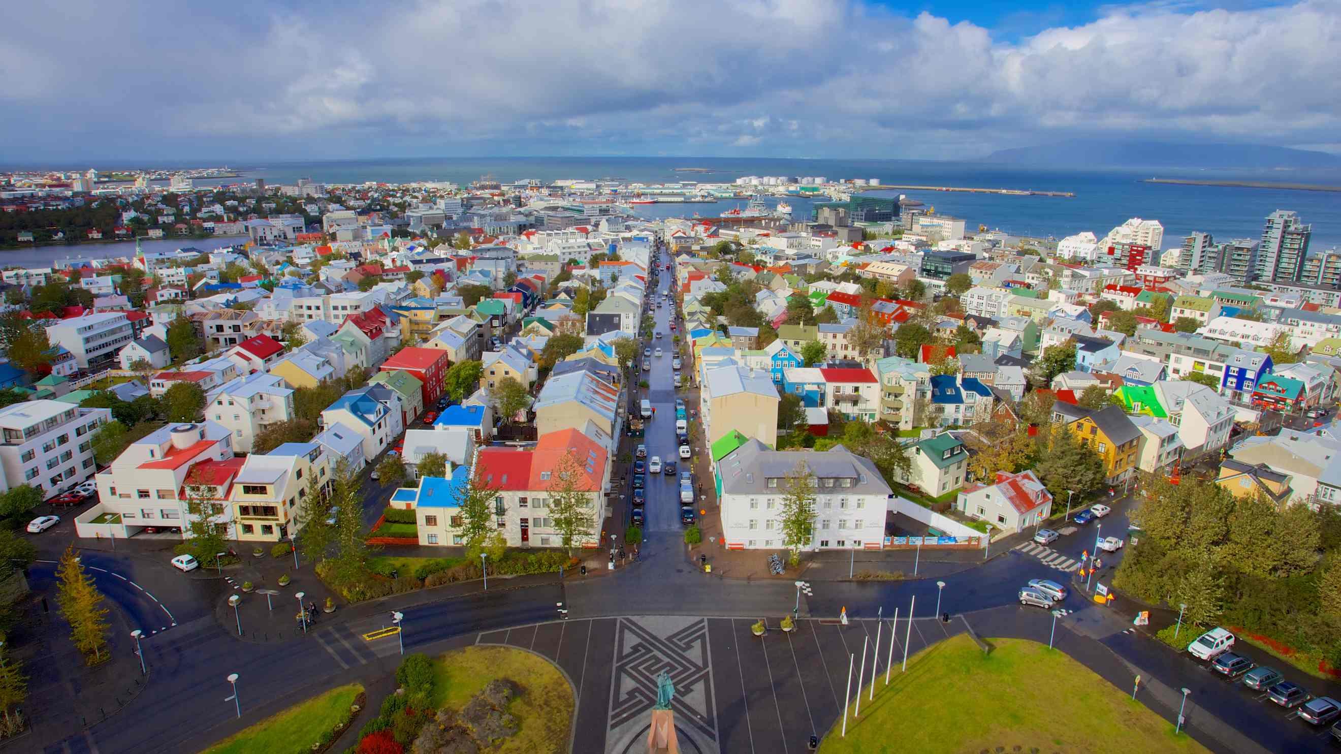 Reise Nach Island Kurzurlaub Mit Expedia De