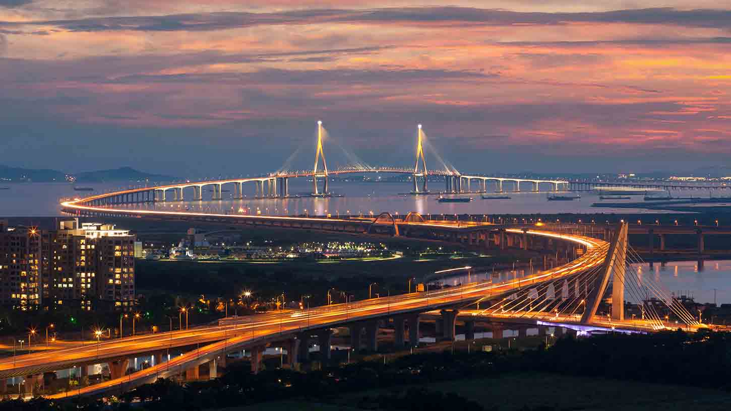 Incheon Travel Guide