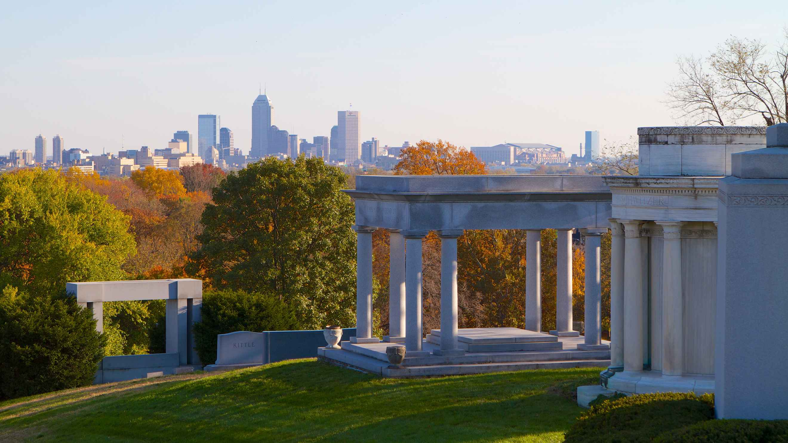 Cheap Flights to Indianapolis - : Get Tickets Now | Expedia ca