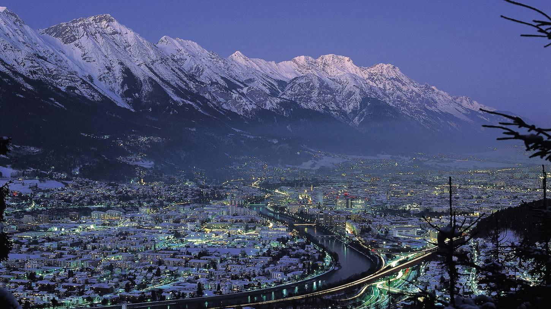 Car Hire In Innsbruck Austria