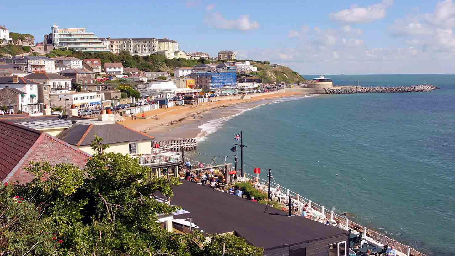Cheap Flights To Isle Of Wight Get Tickets Now Expedia