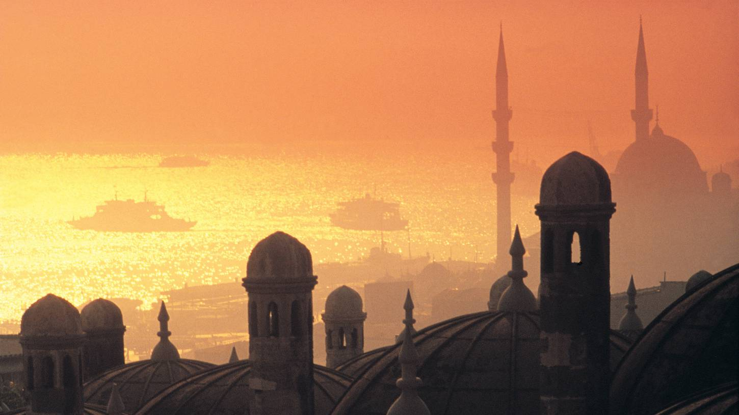 Cheap deals to istanbul from birmingham