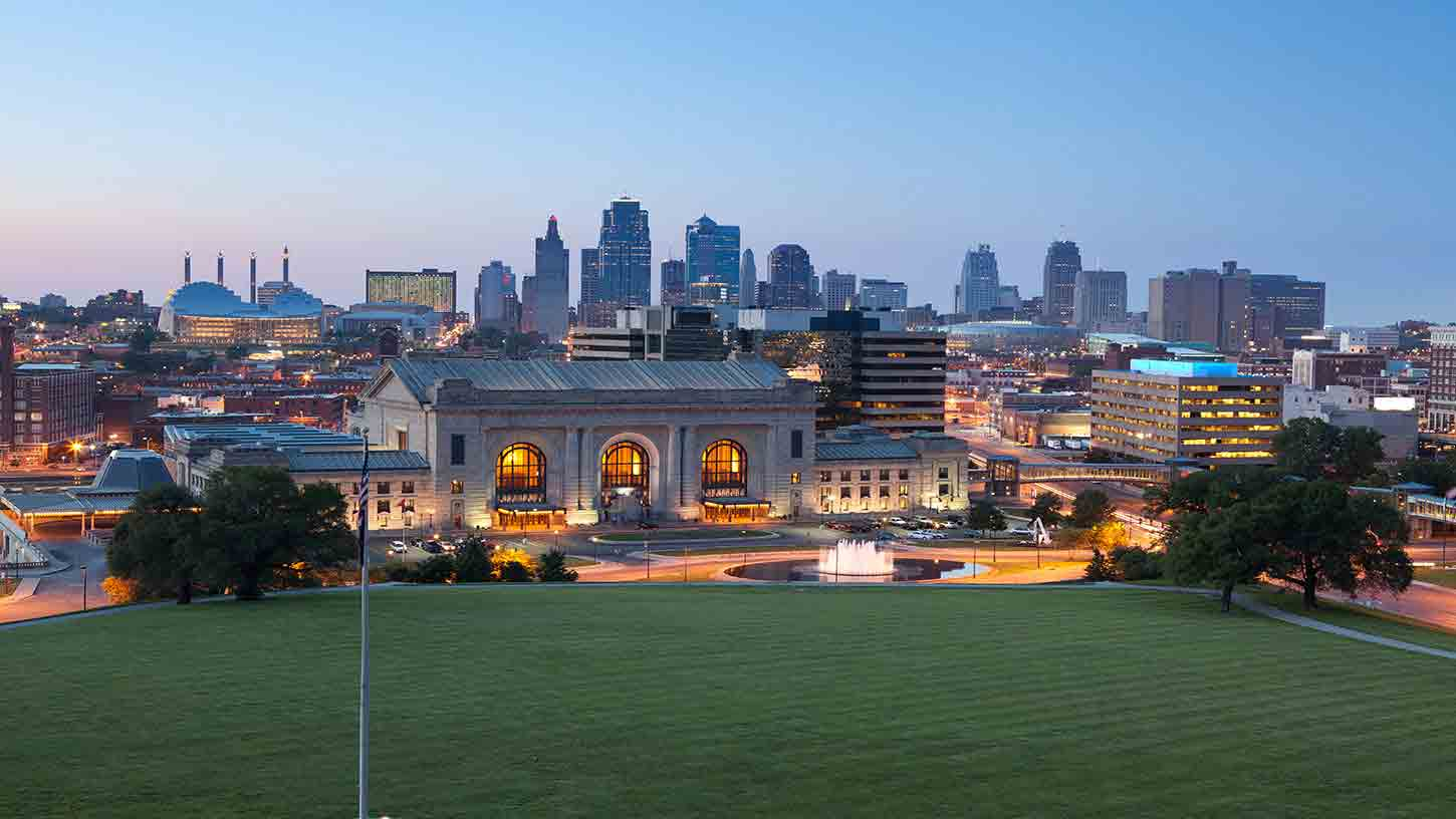 Cheap Kansas City Mo Hotels