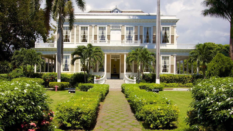 Cheap Hotels In Kingston