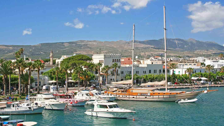 Flug Und Hotel Karpathos