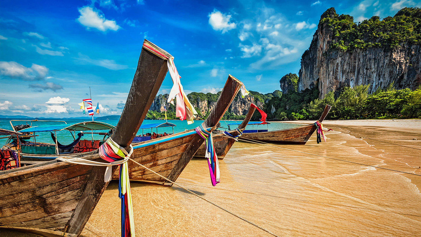 Cheap Flights to Krabi, Book the Cheapest Flight to Krabi, Thailand on Expedia.com.sg