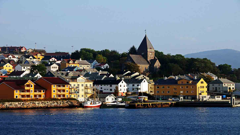 Car Rental Kristiansund: Get Cheap Rental Car Deals Now ...