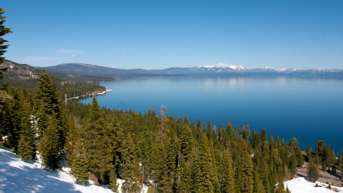 Car Rental Sout Lake Tahoe