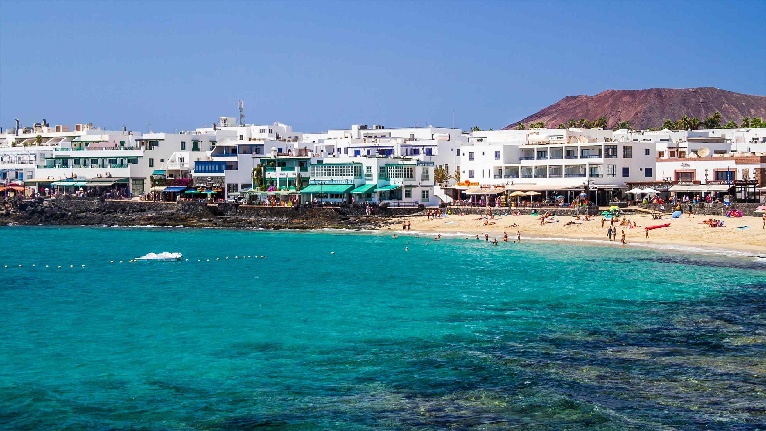 Lanzarote Hotels Book Top Hotels