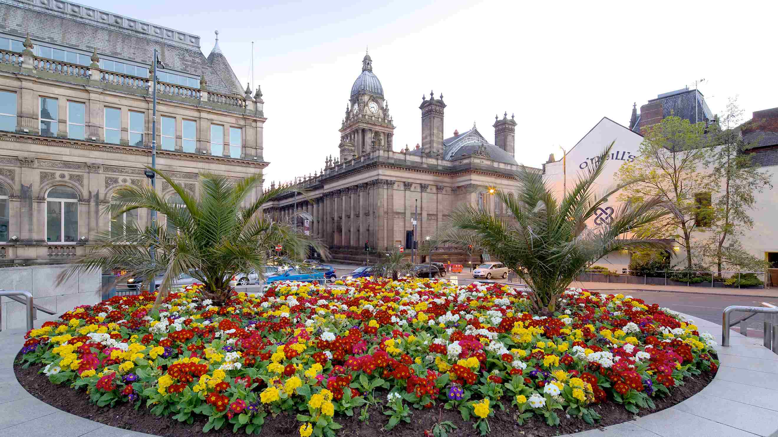 Easy Escapes: Leeds pictures