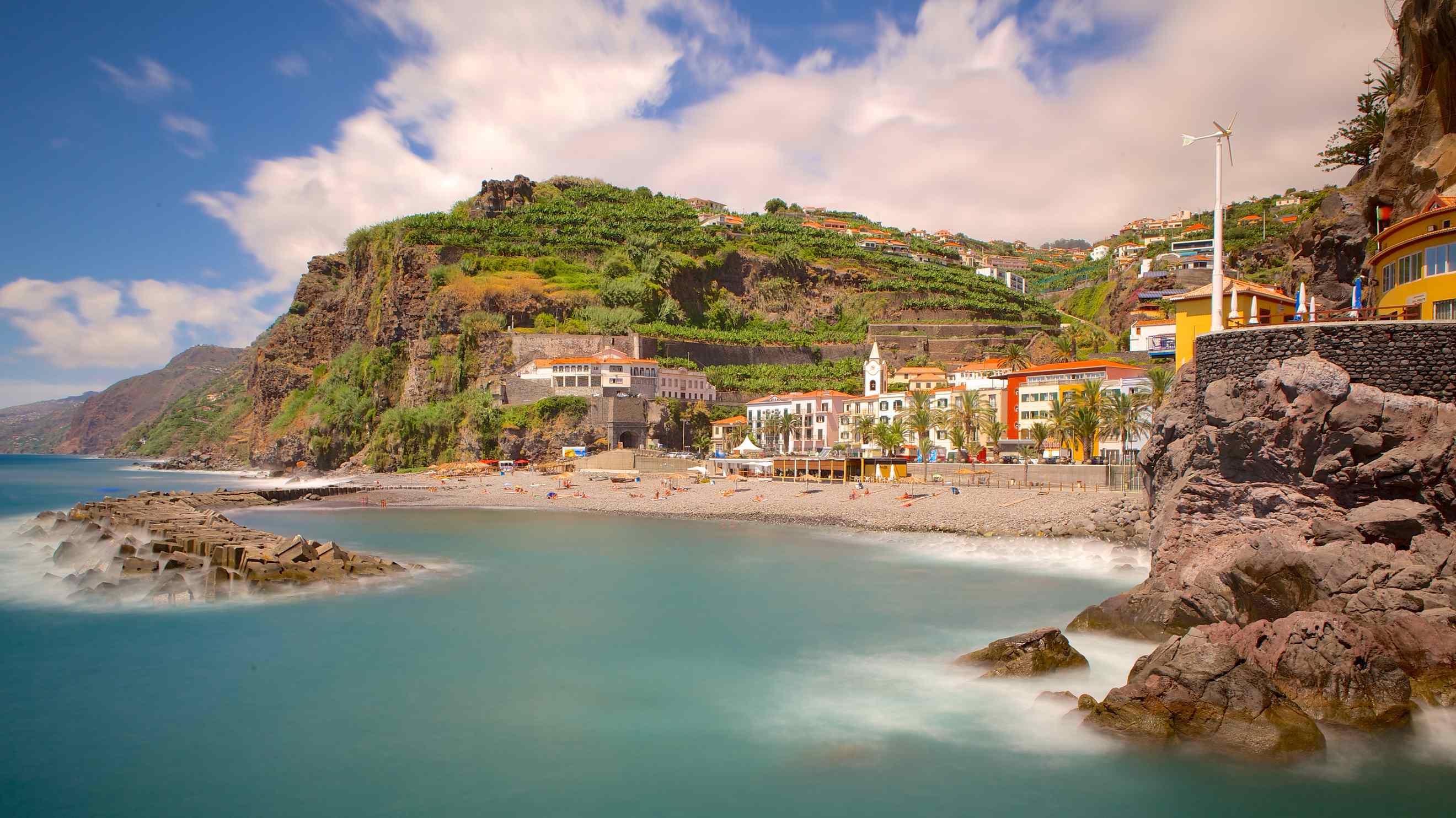 Vliegtickets naar Madeira | Expedia.be