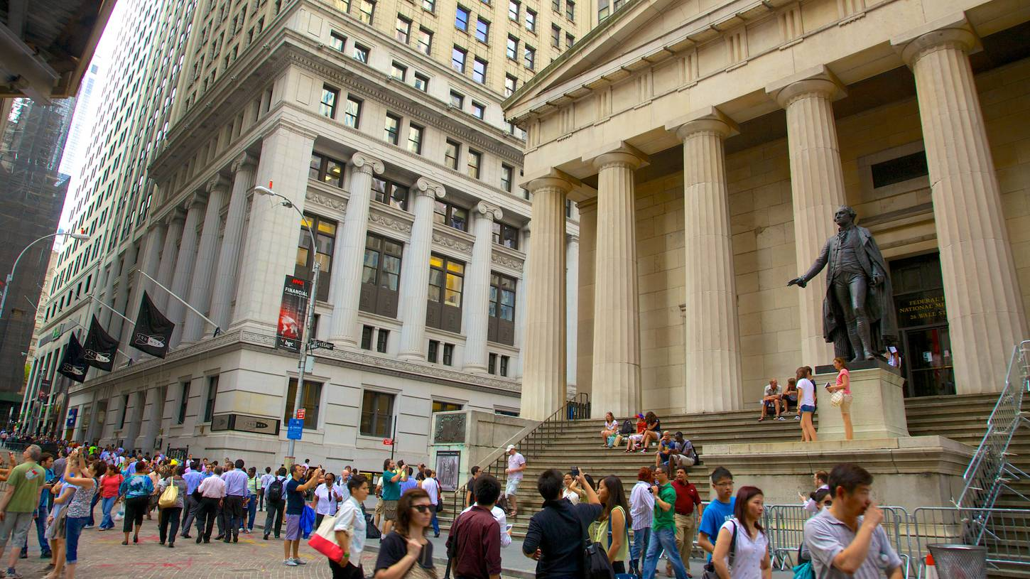 Top 10 Manhattan Hotels in New York $103 | Cheap Hotels on