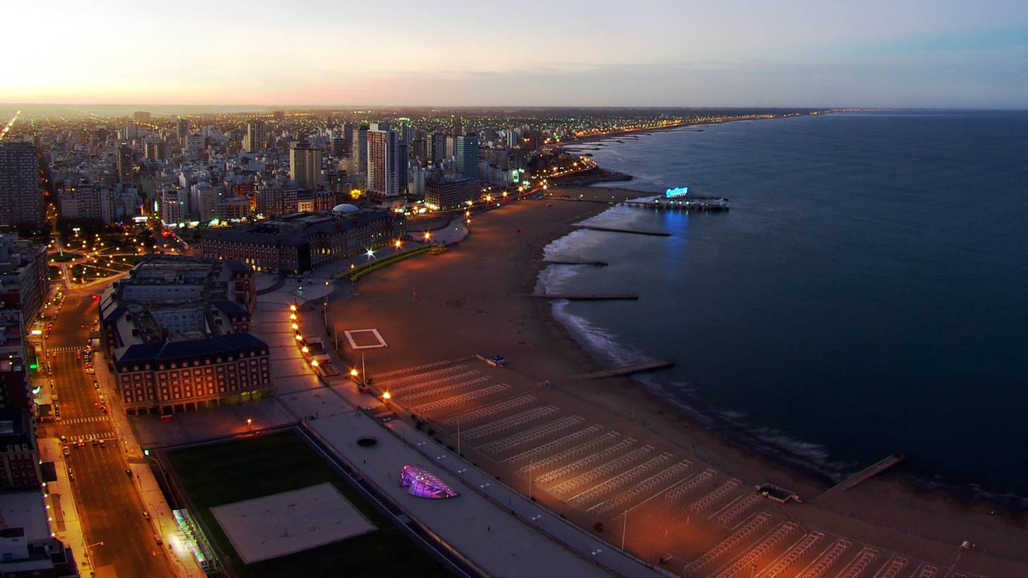 Mar Del Plata Argentina  city photo : Alquiler de autos en Mar del Plata, Argentina| Expedia.com.ar