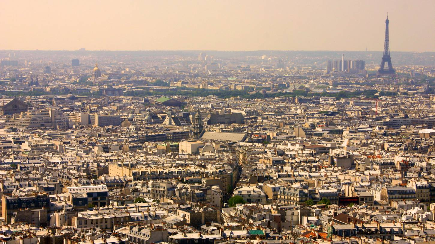 Cheap Flights And Hotels To Paris