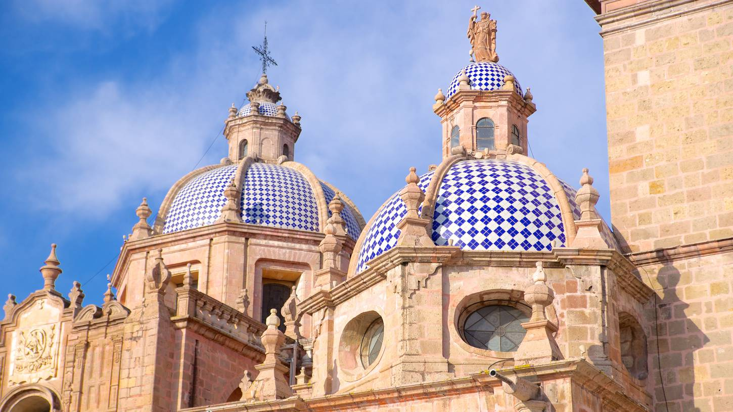 Cheap Hotels In Morelia Mexico