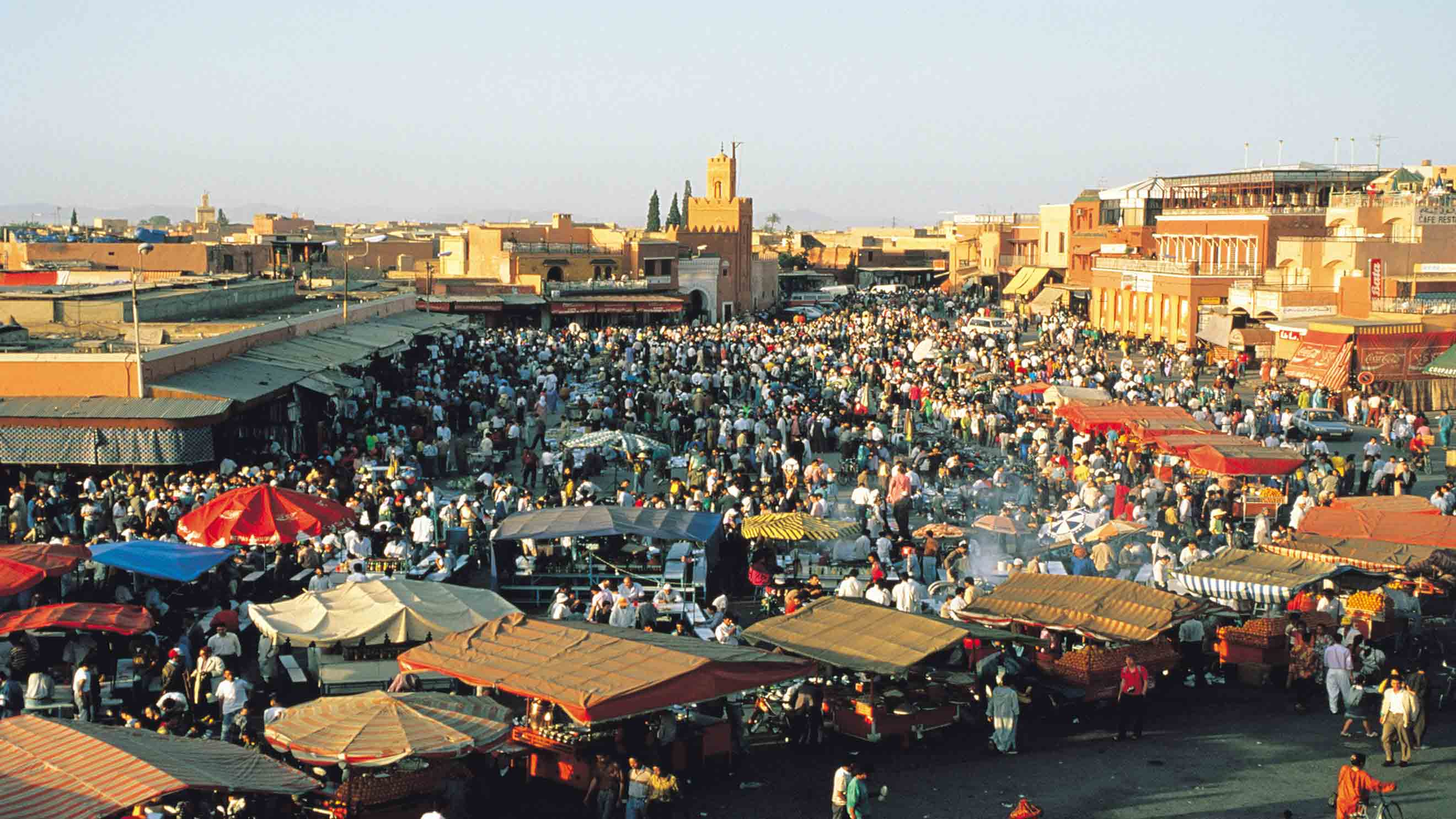the people and popular cities of morocco This famous city also is the site of the karaouyine university and mosque, the latter originally founded in the 9th century morocco's nearly 30 million people.