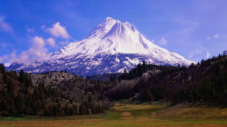 Best Western Hotel In Mount Shasta California
