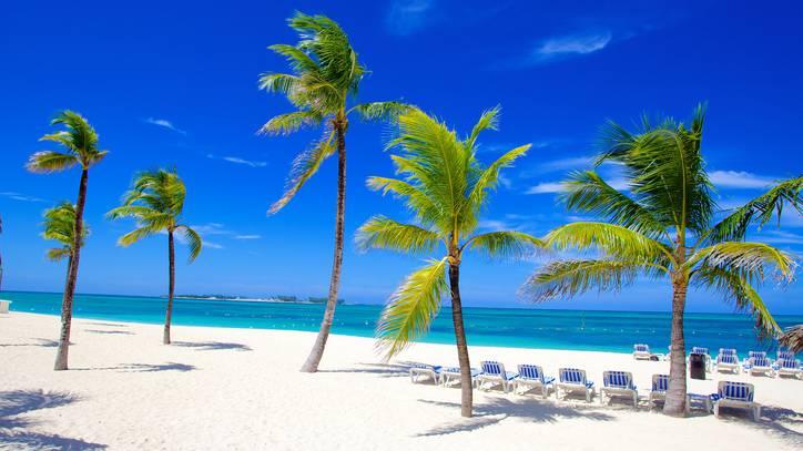 nassau - Bahamas Resorts Hotels