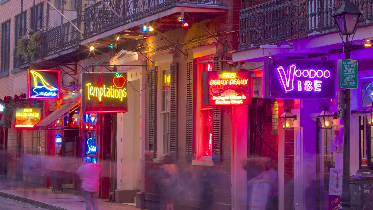 Cheap Flights To New Orleans Louisiana 140 40 In 2017